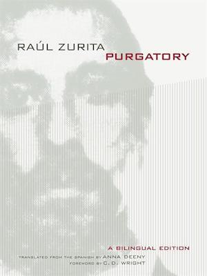 Purgatory af Raul Zurita