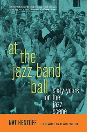 At the Jazz Band Ball af Nat Hentoff