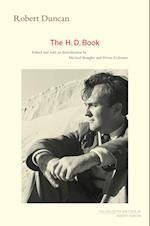 H.D. Book (The Collected Writings of Robert Duncan)