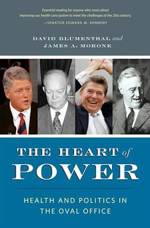 Heart of Power