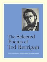 Selected Poems of Ted Berrigan