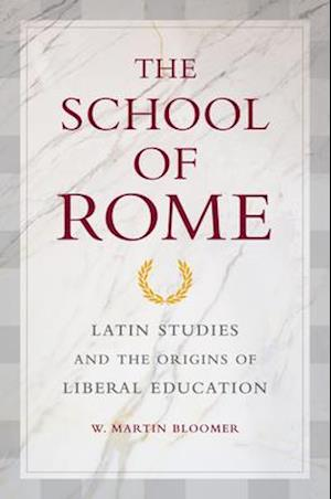 School of Rome af W. Martin Bloomer