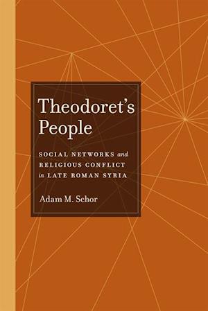 Theodoret's People af Adam M. Schor
