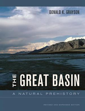 Great Basin af Donald Grayson