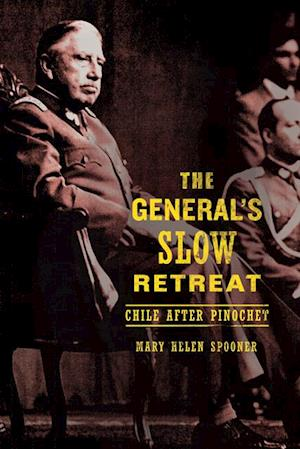 General's Slow Retreat af Mary Helen Spooner