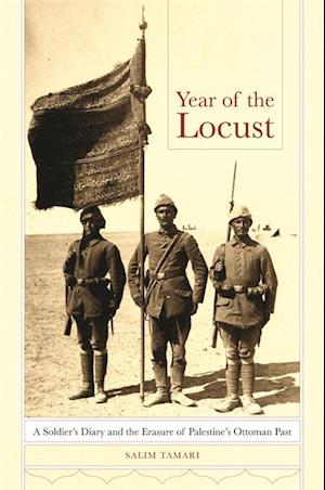 Year of the Locust af Ihsan Salih Turjman, Salim Tamari