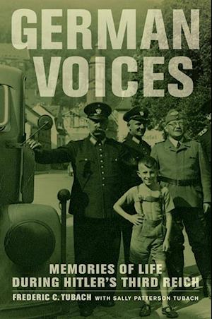 German Voices af Frederic C. Tubach