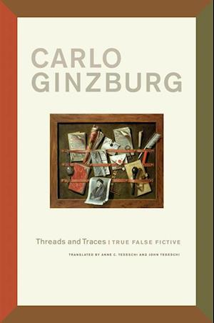 Threads and Traces af Carlo Ginzburg