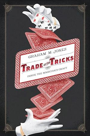 Trade of the Tricks af Graham Jones