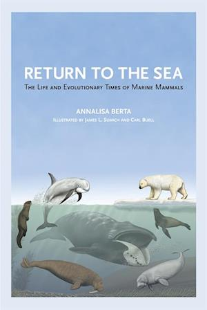 Return to the Sea af Prof. Annalisa Berta