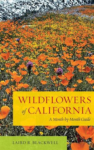 Wildflowers of California af Laird Blackwell
