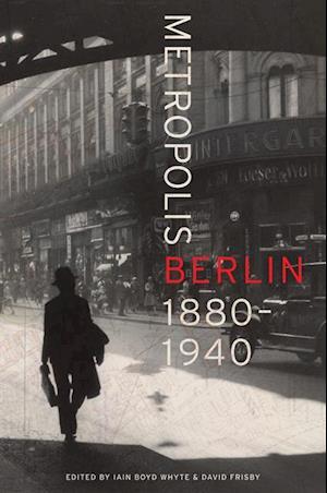 Metropolis Berlin