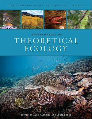 Encyclopedia of Theoretical Ecology