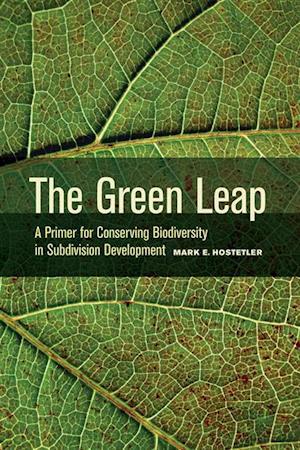 Green Leap af Dr. Mark Hostetler