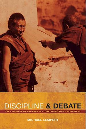Discipline and Debate af Michael Lempert