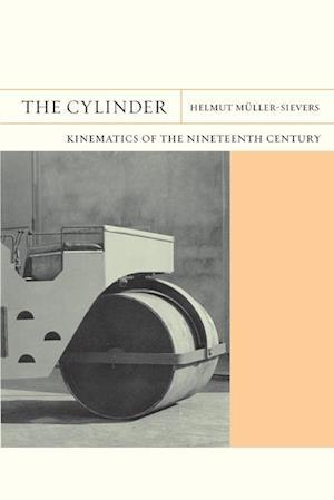 Cylinder af Helmut Muller-Sievers