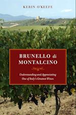 Brunello di Montalcino af Kerin O'Keefe