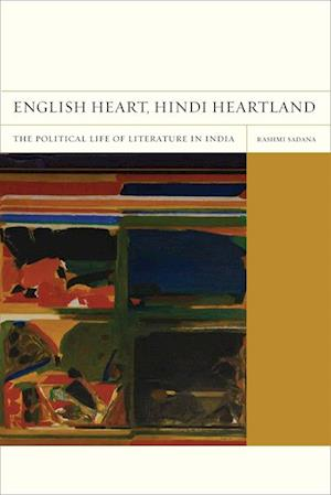 English Heart, Hindi Heartland af Rashmi Sadana