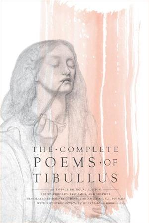 Complete Poems of Tibullus