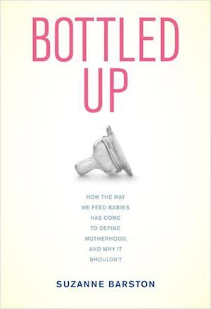 Bottled Up af Suzanne Barston