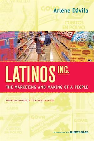 Latinos, Inc. af Arlene Davila