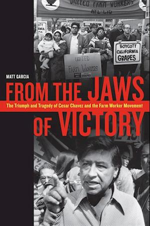 From the Jaws of Victory af Matthew Garcia