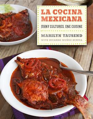 La Cocina Mexicana af Marilyn Tausend