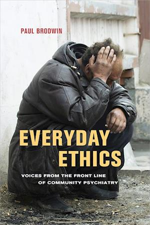 Everyday Ethics af Paul E. Brodwin