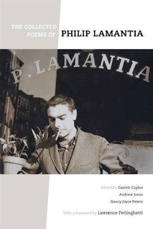 Collected Poems of Philip Lamantia af Philip Lamantia