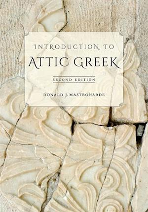 Introduction to Attic Greek af Donald J. Mastronarde