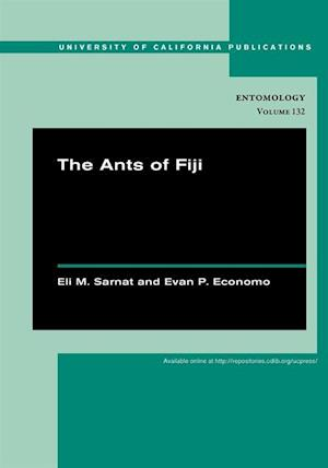 Ants of Fiji