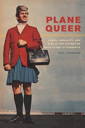 Plane Queer af Phil Tiemeyer