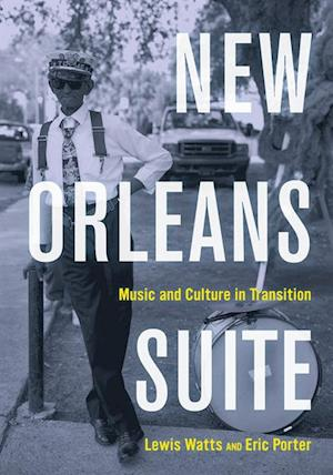 New Orleans Suite af Eric Porter, Lewis Watts