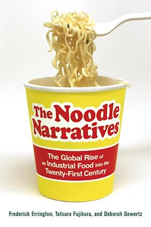 Noodle Narratives
