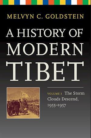 History of Modern Tibet, Volume 3 af Melvyn C. Goldstein