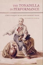 Tonadilla in Performance af Elisabeth Le Guin