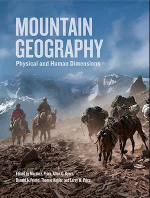 Mountain Geography