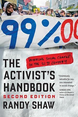 Activist's Handbook af Randy Shaw
