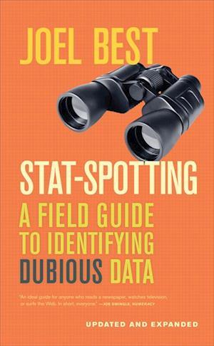 Stat-Spotting af Joel Best