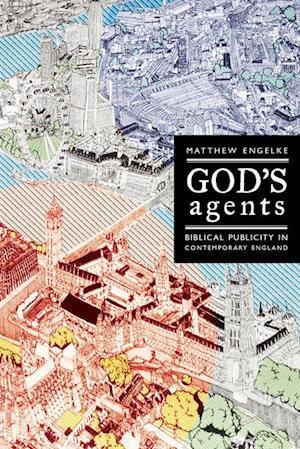 God's Agents af Matthew Engelke