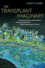 Transplant Imaginary af Lesley A. Sharp