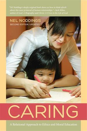 Caring af Nel Noddings