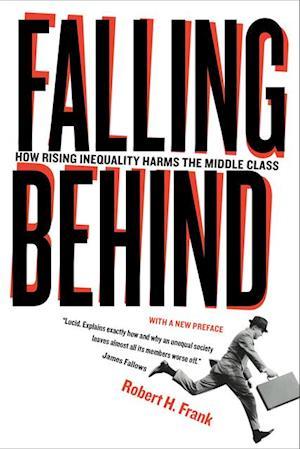 Falling Behind af Robert Frank