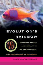 Evolution's Rainbow af Joan Roughgarden