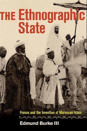 Ethnographic State af Edmund Burke III
