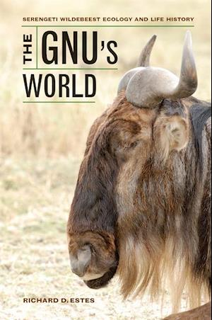 Gnu's World af Richard D. Estes