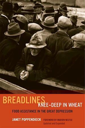 Breadlines Knee-Deep in Wheat af Janet Poppendieck