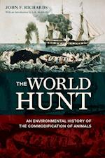 World Hunt af John F. Richards