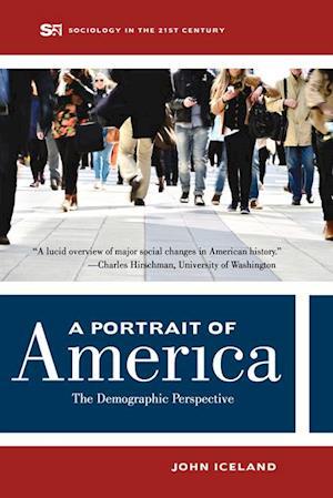 Portrait of America af John Iceland