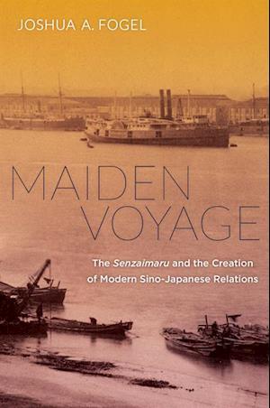 Maiden Voyage af Joshua A. Fogel